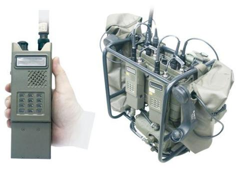TRC 5100 RPT01 (Thales Group)