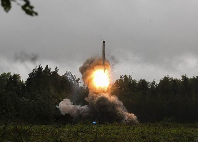 Deplu AS: Rusia Harus Buang Atau Modifikasi Rudal 9M729