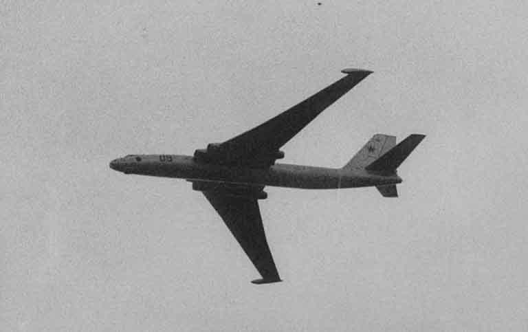 Soviet Sukses Menipu CIA Bahwa Mereka Punya Banyak Bomber Strategis