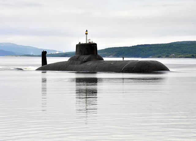 Upaya AS Mengintimidasi Rusia Tidak Berguna