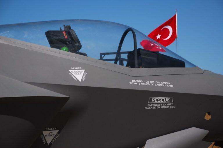 Erdogan: Amerika Harus Berikan F-35, Walau Turki Tetap Beli S-400…. Dan S-500