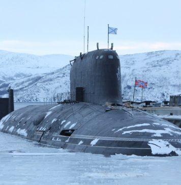 Bermasalah Terus, Serah Terima Kapal Selam Nuklir Yasen-M Rusia Mundur Lagi
